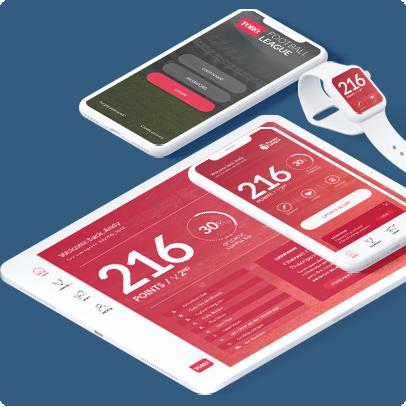 Interactive Sales Incentive app TORO Europe